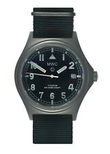 MWC 300m Titanium General Service Watch | Quartz | Sapphire Crystal | Date | 12h