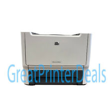 HP LaserJet P2015d Printer Low Pages and toner too! CB367A