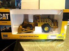 Norscot 55159 Cat 854g Wheel Dozer 1 50