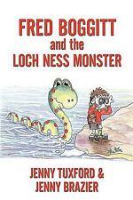 Fredd Boggitt and the Loch Ness Monster (Paperback or Softback)