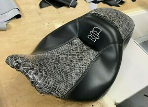 2011-2019 Harley Street Glide,Road Glide Seat Cover