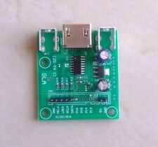 NEW HDMI to IIS I2S DSD transmit board output board I2S OVER HDMI