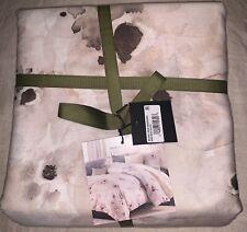 Michael Aram Anemone King Duvet Cover Rtp$300