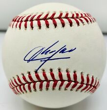 New York Yankees Aroldis Chapman Signed MLB Baseball - Autographed MLB Hologram