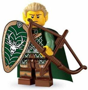 LEGO MINIFIGURES 8803 SERIES 3 ELF NEW opened