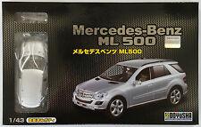Doyusha 002353 Mercedes Benz ML500 1/43 scale plastic model kit