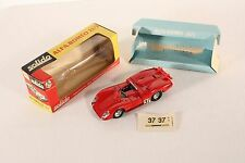 Solido 187, alfa romeo 33/3, Mint en Box #ab677