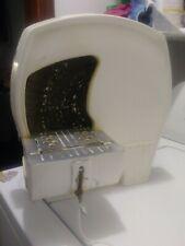 Dental Lab Trimmer Large wheel & 1/4 HP Large Model