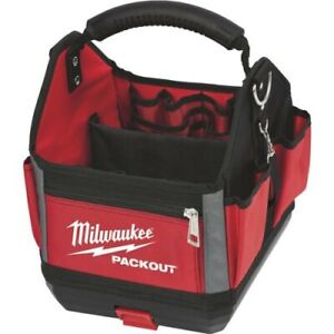 Milwaukee PACKOUT Tool Tote