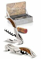 New Pulltex Pulltaps Toledo Corkscrew  Set gift