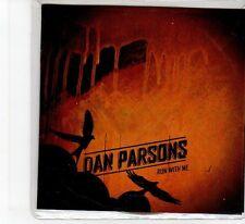 (FB94) Dan Parsons, Run With Me - 2009 DJ CD