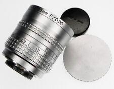 Apollo 25mm f0.95 C mount  ............ Minty
