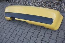 Audi S3 8L Heckstoßstange Stoßstange hinten 8L9807437 8L9807341 LY1C