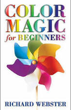 Color Magic for Beginners by Richard Webster (Paperback, 2006)