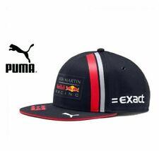 Puma Unisex Aston Martin Red Bull Racing F1 oficial Adultos equipo Cap
