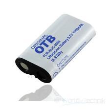 BATTERIA Battery batteria per Kodak Easyshare Kodak KLIC - 8000 - 1300mah