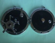 Penn 349 Master Mariner Fishing Reel Part- Side Plates (right/left) With Screws