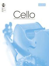 AMEB Cello Series 2 - Grade 4 Music Book
