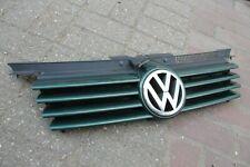 VW Bora 1J Bj. 2001 Grill Kühlergrill Frontgrill Stoßstange vorne 1J5853655A