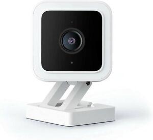 Wyze Cam v3 with Color Night Vision, 1080p HD Indoor/Outdoor Video Camera, 2-Way