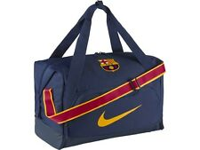 TREA144: Real Madrid brand new official Adidas training bag black