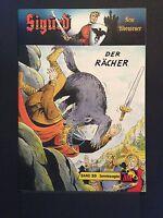Sigurd Neue Abenteuer ( Mohlberg Verlag )  Nr.20          GB-840
