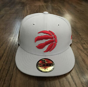 New Era NBA Toronto Raptors 2019 Champions Hat