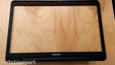 "Toshiba Satellite L500 16"" LCD Front Bezel AP073000900"