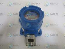 SCOTT INSTRUMENTS MODEL 5600 GAS TRANSMITTER XIHFGCX3L * NEW NO BOX *