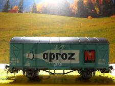 Liliput 229 Güterwaggon SBB      100/566