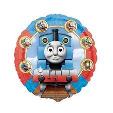 Amscan 2373501 Thomas y amigos no mensaje Foil Globo