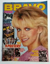 Bravo 39 / 18.9.1980 Komplett & Superposter! KISS ~ AC/DC /  Teens ☆☆TOP☆☆(1399)