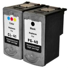 Compatible Black & Text Quality Colour Ink Cartridges for Canon Pixma iP1900