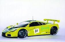 1:18 UT Models McLaren F1 GTR '97 #51 'Harrod's'