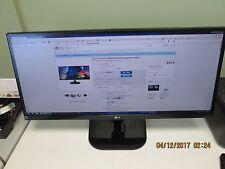 LG 29UM57-P UltraWide Monitor