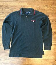Polo Sport by Ralph Lauren Collared Long Sleeve Men's Large