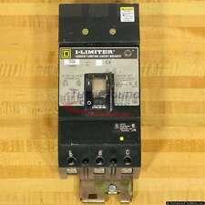 Square D Fi36050Yp Circuit Breaker, 50 Amp, 200 kAir, I-Line, Fi36050, Used