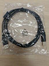Lotto di 10 cavi USB da 1,5m 2.0 tipo A/B per stampante pc hard disk