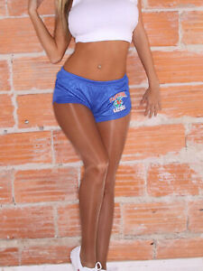 TAMARA & PEAVEY GLOSS TIGHTS Hooters Casino Uniform Pantyhose A B C D Q 2XL 3XL