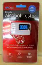 New Bactrack Breath Alcohol Tester Keychain ~125~