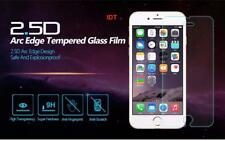 Premium Tempered Glass Screen Protector For Apple iPhone 7 Plus Shatter Proof HD