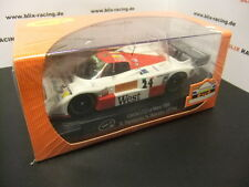 für Carrera EVO 132, Slot.it Lancia LC2 West, Le Mans 1988 #24, ca21a NEU!,