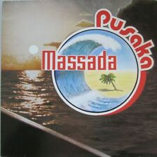 MASSADA - PUSAKA - LP