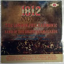 LP London Philharmonic Tchaikovsky 1812 Overture Coldstream Guards Vinyl record