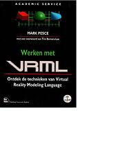 Werken met VRML + CD Rom - NL