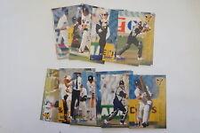 1997/98 Cricket Victorian Bushrangers set 20 cards