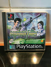 Syphon Filter 2 Playstation 1 Sony PSX ps1 complet