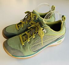 Chaco Kanarra Womens Shoes US 10 Green Casual Athletic Walking Outdoors Trail