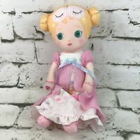 Mooshka Doll Goodnight Starlight Pink Stuffed Toy Doll Zapf Creations