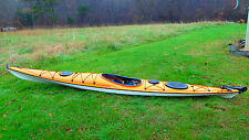 Wilderness Systems Tsunami 16.5 Pro Kayak